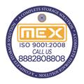 MEX Storage Systems (@mexstoragesystems) Avatar