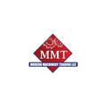 Modern Machinery Trading LLC (@mmtuae) Avatar