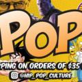 Hip Pop  (@hippopculture) Avatar