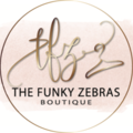 The Funky Zebras Boutique (@thefunkyzebras01) Avatar