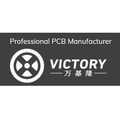 professional pcb manufacturer (@victorypcb) Avatar