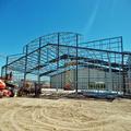 Metal Building Build (@structuralsteelerectors) Avatar