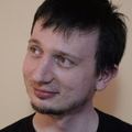 """Cezar """"ikari"""" Pokorski (@ikari-pl) Avatar"""