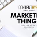 CONTENT HYPE (@contenthype) Avatar
