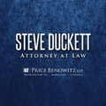 Steve Duckett, Attorney at Law (@steveduckettmanassas) Avatar