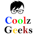 Coolz Geeks (@coolzgeeks) Avatar