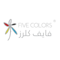 FIVE COLORS (@fivecolors1) Avatar