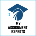 My Assignment Experts (@myassignment04) Avatar