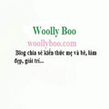 Woolly Boo (@woollyboovn) Avatar