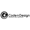 Code n C (@codendesign) Avatar