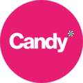 Candy Marketing (@candymarketing) Avatar