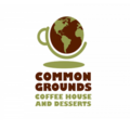 Common Grounds Coffee House & Desserts (@commongroundsapex) Avatar