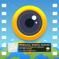 GPS Video Camera (@gpsvideocamera) Avatar