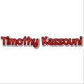 Timothy Kassouni (@eightyshall) Avatar