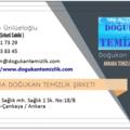Ankara Dogukan T (@ankaratemizlik) Avatar