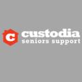 Custodia Seniors Support Services (@custodiaseniors) Avatar