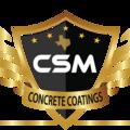 CSM Concrete Coa (@csmconcrete) Avatar