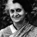 Indira Gandhi (@indiragandhi) Avatar