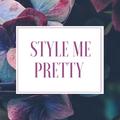 Style me Pretty (@stylemepretty) Avatar