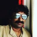 Naganath (@pixelrhino) Avatar