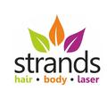 Strands Hair (@strandshair) Avatar