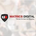 Matrics Digital (@matricsdigital) Avatar