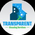 Transparent Cleaning Services (@transparentmadenew) Avatar