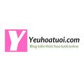 Yeuhoatuoi.com (@yeuhoatuoi) Avatar