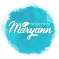 Maryann (@maryannorganics) Avatar