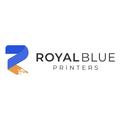 Royal Blue Printers (@royalblueprintersuk) Avatar