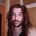Rubén (@rubengh) Avatar