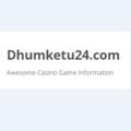 바카라 사이트 (@dhumketu24) Avatar