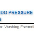 Escondido Pressure Washing200 W El Norte Pky Escon (@derekbalzer34) Avatar