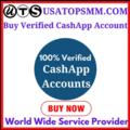 Buy Verified CashApp Account (@usatopsmm2521414) Avatar