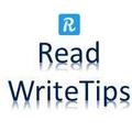 ReadWriteTips (@readwritetips) Avatar