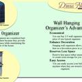 Hanging Wall Organizer (@naveed098) Avatar
