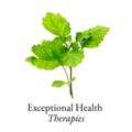 Exceptional health (@exceptionalhealth) Avatar