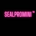 Sealpromini (@sealpromini) Avatar