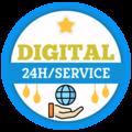 digitalservice24h (@digitalservice24h) Avatar