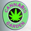 Cannabis Garden (@cannabisgarden) Avatar