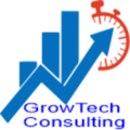Growtech Consulting (@growtechconsulting) Avatar