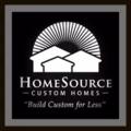 Home Source Custom Home (@homesourcestl) Avatar
