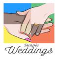 Simple Weddings (@simplewedding) Avatar