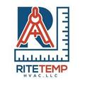 Rite Temp HVAC LLC (@ritetemphvac) Avatar