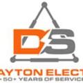 DS Clayton Electric Ltd. (@dsclaytonelectrical) Avatar