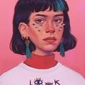 Evangeline Lockhar (@evangelinelockhart) Avatar