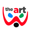 ART & the Art World (@theartwolf) Avatar