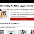 LoQuiero Barato (@loquierobar) Avatar