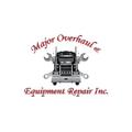 Major Overhaul & Equipment Repair (@majoroverhaul) Avatar