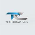 TechComp USA, Inc (@techcompusa) Avatar